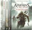 Tapa del libro Assassin's Creed Pack 5 Tomos