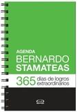 Tapa del libro 365 Dias de Logros Extraordinarios
