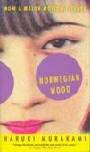 Tapa del libro Norwegian Wood