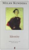Tapa del libro Identity