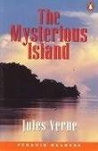 Tapa del libro The Mysterious Island