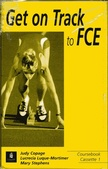 Tapa del libro Get On Track To Fce Cassette (Set Of 2)