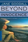 Tapa del libro Beyond Innocence: An Autobiography In Letters