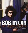 Tapa del libro Bob Dylan