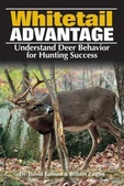 Tapa del libro Whitetail Advantage