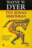 Tapa del libro Tus Zonas Erroneas - Box 2 Cassettess