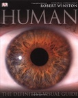 Tapa del libro Humano