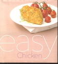 Tapa del libro Easy Chicken