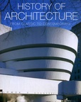 Tapa del libro History Of Architecture - From Classic To Contemporary -