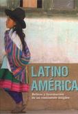 Tapa del libro Latino America