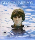 Tapa del libro George Harrison