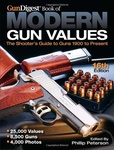 Tapa del libro Gd Bk Of Modern Gun Values 16th Ed