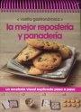 Tapa del libro Vuelta Gastronomica - la Reposteria y Panaderia
