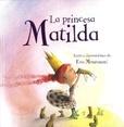 Tapa del libro La Princesa Matilda