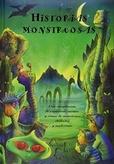 Tapa del libro Historias Monstruosas