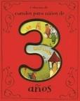 Tapa del libro Colección de Cuentos para Niños de 3 Años