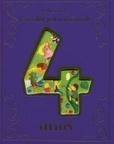 Tapa del libro Colección de Cuentos para Niños de 4 Años