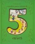 Tapa del libro Colección de Cuentos para Niños de 5 Años