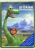 Tapa del libro Happy Tins - Disney Pixar un Gran Dinosaurio