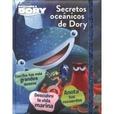 Tapa del libro El Libro de los Secretos - Secretos Oceanicos de Dory