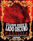 Tapa del libro Coloree desde el Lado Oscuro - Fantasia