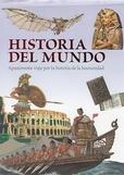 Tapa del libro Historia del Mundo