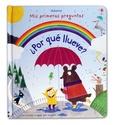 Tapa del libro Por que Llueve?