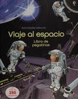 Tapa del libro Viaje al Espacio