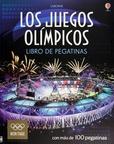Tapa del libro Los Juegos Olimpicos