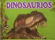 Tapa del libro Imágenes Enormes con Datos - Dinosarurios
