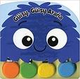 Tapa del libro Puntitas Alegres: Guisy Guisy Araña