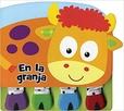 Tapa del libro Puntitas Alegres: en la Granja
