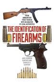Tapa del libro The Identification Of Firearms: