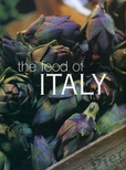 Tapa del libro The Food Of Italy