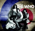 Tapa del libro Treasures Of The Who