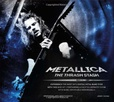 Tapa del libro Metallica Treasures