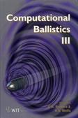 Tapa del libro Computational Ballistics Iii