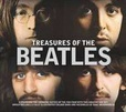 Tapa del libro Beatles Treasures, Unofficial