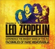 Tapa del libro Treasures Of Led Zeppelin