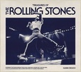 Tapa del libro Treasures Of The Rolling Stones