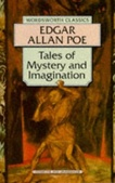 Tapa del libro Tales Of Mystery And Imagination