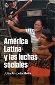 Tapa del libro America Latina y las Luchas Sociales