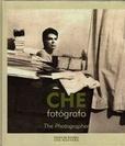 Tapa del libro Catalogo Che Fotógrafo