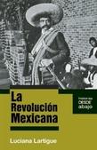 Tapa del libro La Revolucion Mexicana