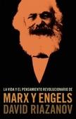Tapa del libro La Vida y el Pensamiento Revolucionario de Marx y Engels