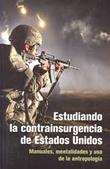 Tapa del libro Estudiando la Contrainsurgencias de Estados Unidos