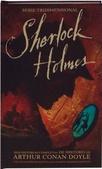 Tapa del libro Sherlock Holmes - Serie Tridimensional