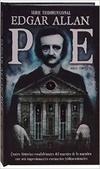 Tapa del libro Edgar Allan Poe: Serie Tridimensional