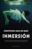 Tapa del libro Inmersión