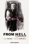 Tapa del libro From Hell Companion